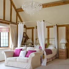 romantic bedroom decorating ideas romantic bedroom decor with capiz shell chandelier and bed with