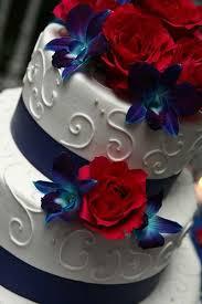 summer wedding trends red white and blue weddings u2013 tropicana lv