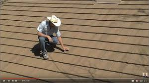 Concrete Tile Roof Repair Walking On Concrete Tile Roofs