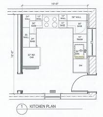 Galley Kitchen Floor Plans Small 18 Best Kitchen Floor Plans Images On Pinterest Kitchen Floor