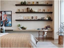 Wall Shelving Ideas by Bedroom Corner Shelf Unit Simple Bedroom Corner Wall Shelves
