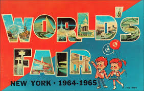 1964 World S Fair Map by Did You Go To The New York World U0027s Fair Baby Boomer Reflections