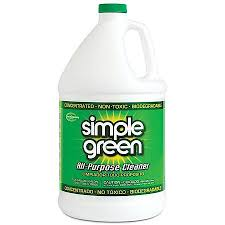 awesome degreaser simple green all purpose cleaner and degreaser 2710100613005
