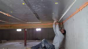 basement insulation jm of new bedford insulation