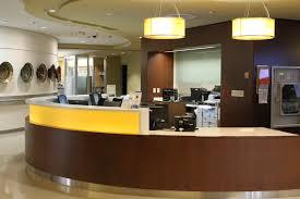 Hospital Receptionist Miami Valley Hospital Main Inpatient Information Desk
