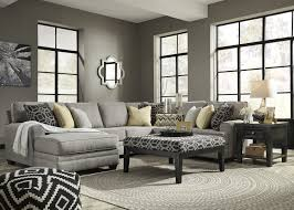 Gray Couch In Living Room Sectional Sofas U2013 Living Room Seating U2013 Hom Furniture
