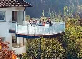 stahlbau balkone böhm schlosserei stahlbau stuttgart s heslach balkon auf einer
