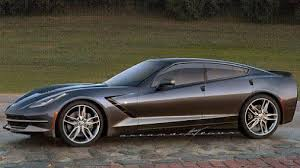 4 door corvette 2016 chevrolet corvette four door model coming