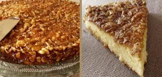 cuisine danemark recette de gâteau danois ultra moelleux et croustillant
