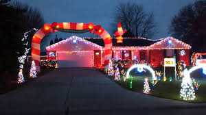 photos we want to see your crazy outdoor holiday displays fox59