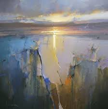 Contemporary Landscape Painting by Best 25 Abstract Landscape Painting Ideas On Pinterest Abstract