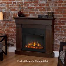 crawford slim line electric fireplace 8020e real flame on sale now