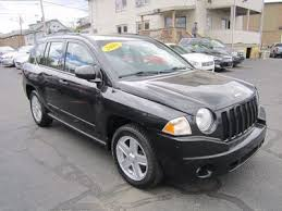 jeep 2010 compass used 2010 jeep compass sport 1 owner clean carfax at green leaf