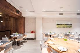 A Place Ny Rawness Reigns At Dan Kluger S Loring Place Eater Ny