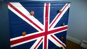 bureau union a bit of a brit a union flag bureau finding silver pennies