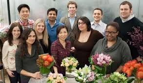 Flower Power Nyc - introducing building the team flower power the new york times