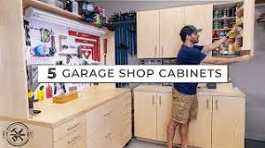 where can you buy cheap cabinets 5 garage shop cabinets for ultimate diy storage