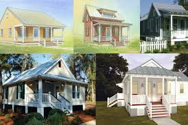 Katrina Cottages Katrina Cottage Plans Time To Build