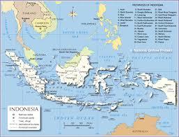 Palau Map Palembang Map