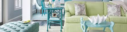 Coastal Fabrics For Upholstery Living Room Furniture