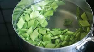 cuisiner des haricots plats cuire les haricots coco plats à l anglaise recette par chef simon