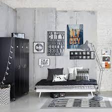 modele chambre ado garcon chambre garcon gris et idées de décoration capreol us