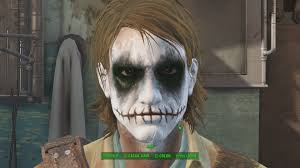 How To Look Like Taylor Swift For Halloween Fallout 4 How To Look Like The Joker Youtube