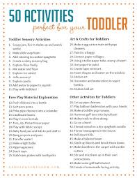 50 activities for toddlers from hands on as we grow