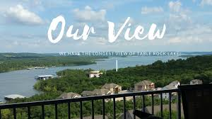 hotels near table rock lake home treehouse condo rentals