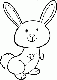 the dumb bunnies easter bunny coloring pages dumb bunnies tags easter unknown