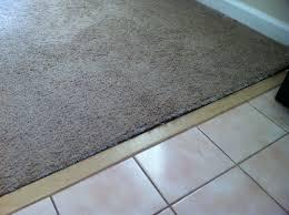 Laminate Flooring To Carpet Transition Dazzling Design Floor Carpet Tiles Ideas Featuring White Grey Tile