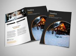 2 fold brochure template bed breakfast brochure template mycreativeshop