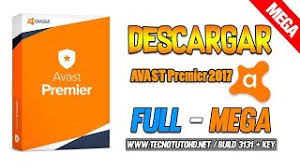 descargar e instalar avast premier 2017 full licencia original