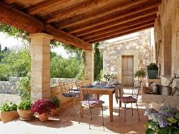 mediterrane terrassenberdachung mediterrane terrassenberdachung pergola terrassen system