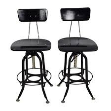bar stools vintage swivel bar stools counter height stools ikea