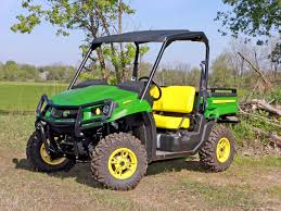 2012 john deere gator xuv 550 review atv illustrated