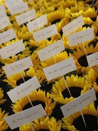 table centerpieces with sunflowers 90 cheerful and bright sunflower wedding ideas happywedd com