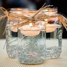 Mason Jar Arrangements Mason Jar Centerpieces