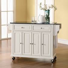Kitchen Movable Islands Kitchen Awesome Mainstays Kitchen Island Cart Photo Movable