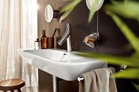 porcelanosa glass tile bathroom contemporary with wall mounted