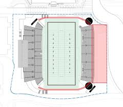 Cape Town Stadium Floor Plan by Design Bmo Field U2013 Stadiumdb Com