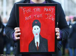 Professor Fined 1 500 For Anti Semitic And Corbyn Anti Semitic Abuse Is Not Done In My Name Daily
