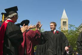 cheap cap and gown cornell commencement student information