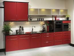 country style kitchen white country kitchen red cabinets red