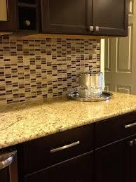 Home Design Ideas Full Size Of Granite Kitchenhome Decor Kitchen - Tile backsplashes with granite countertops