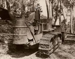 photos in wwii seabees built dozer radiators and a lot more out