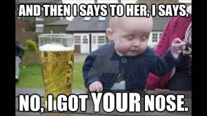Drunk Baby Meme - drunk baby meme by cookie derp on deviantart