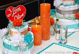 i love lucy inspired baby shower lilyshop by jessie daye