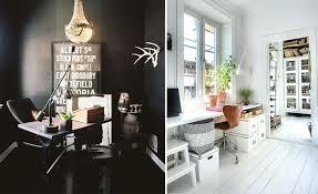Fine Creative Home Office Ideas To Design - Creative ideas home office furniture