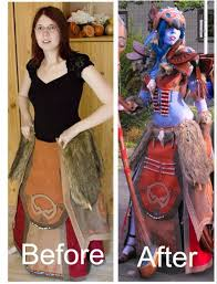 Wow Halloween Costumes 19 Cosplay Images Costumes